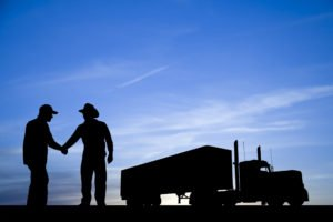 The easy steps to semi truck financing