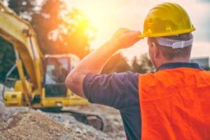 Heavy Equipment Financing Feature