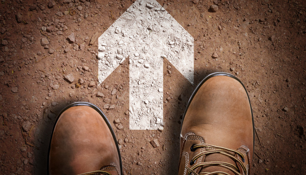 Getting Start: Financing Heavy Equipment Steps