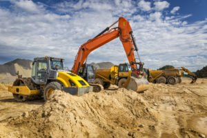 Tractors for Financing Heavy Equipment