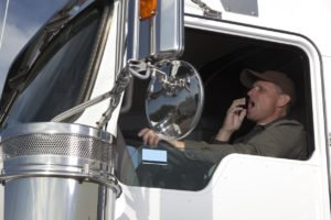 ELD Laws Info - Tired Driver