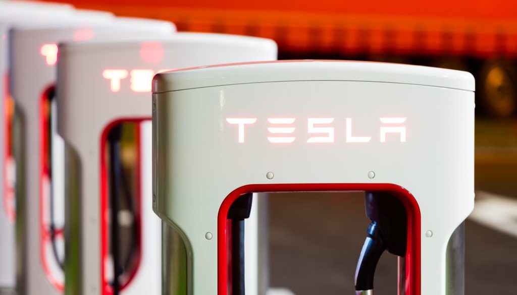 How Tesla's Electric Semi is Affecting the Industry