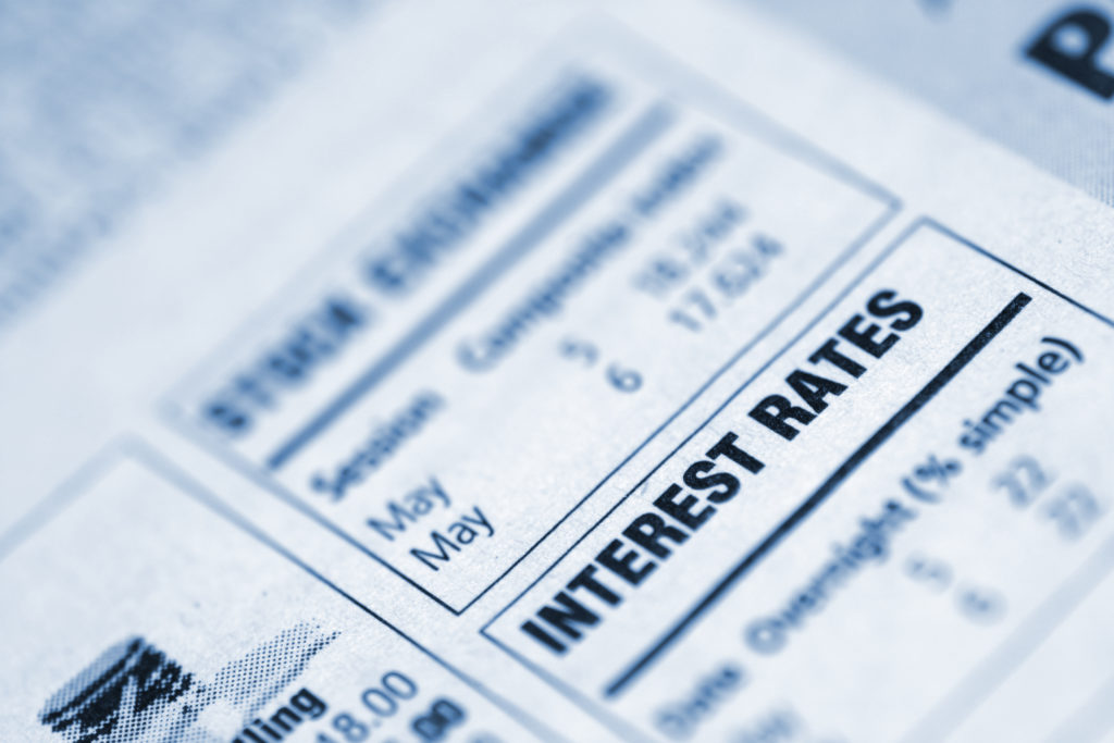 Fleet Financing Blog - Interest Rate