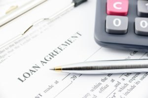 Get a loan with a bad credit score - blog 2