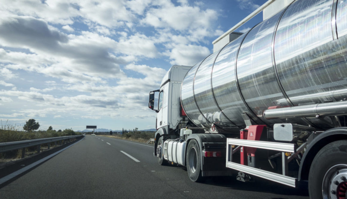 How Infrastructure Improvements Can Help Save Fuel for Truckers