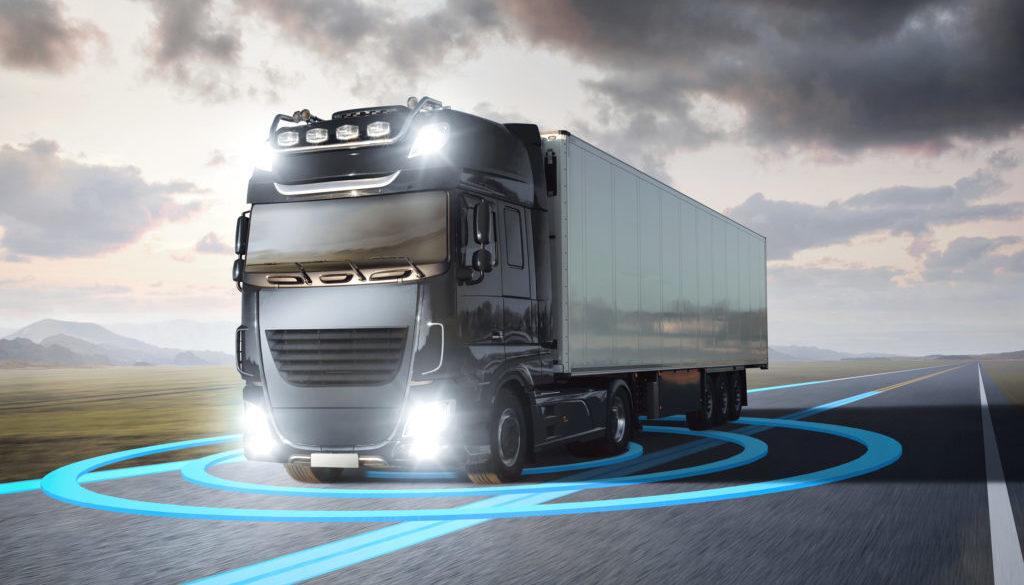 Why the Future of Driverless Trucks Aren't Driverless