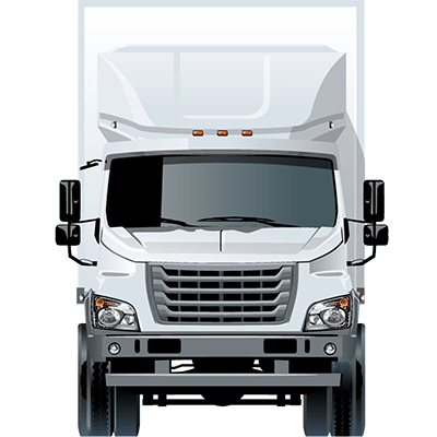 Lease & loan options for commercial trucks