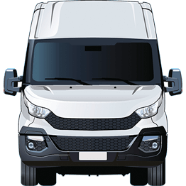 Lease Programs for Delivery Vans