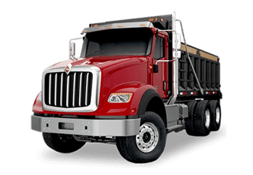 Lease & Loan Programs for Commercial Trucks & Vehicles