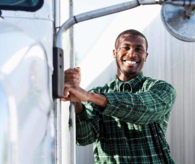 No Credit Check Semi Truck Financing