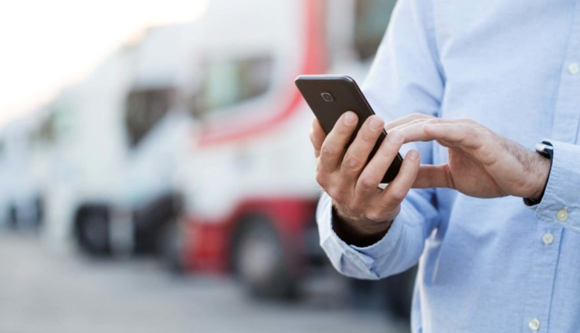 top 11 apps for truckers