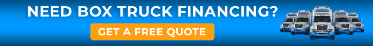 Box Truck Leasing Quote