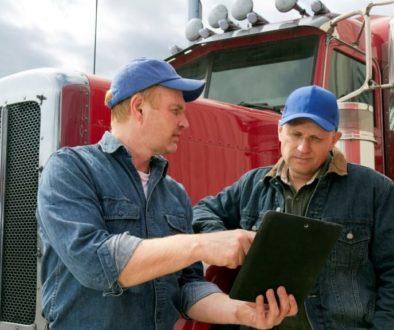 4 Easy Steps to Semi-Truck Financing