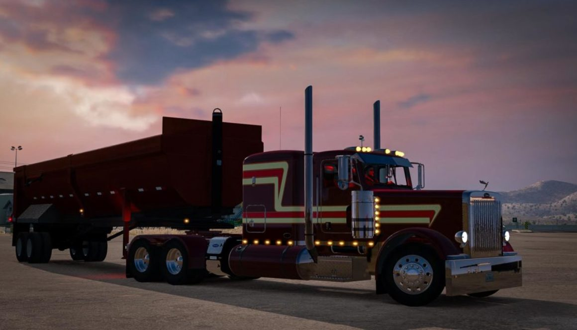 TopMark Funding 12 Days of Trucks Day 1