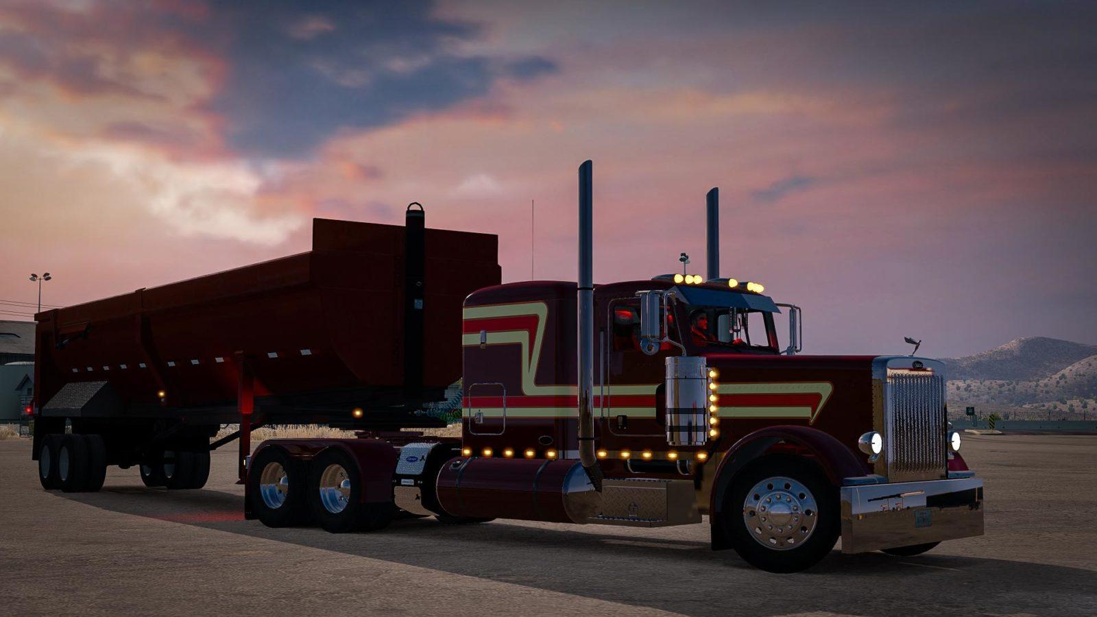 12 Trucks of Christmas