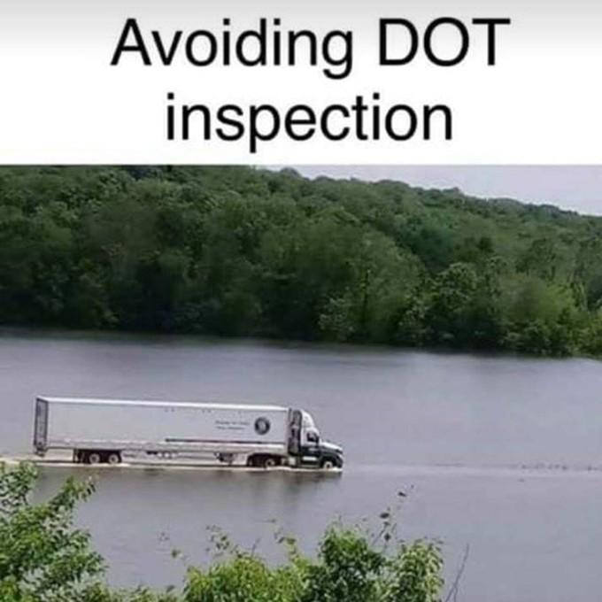 avoiding dot