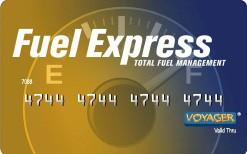 Fuel Express Fuel Card
