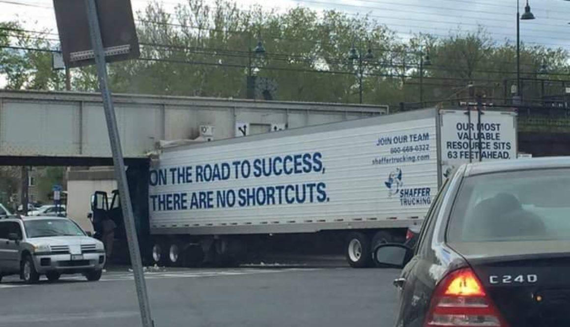Trucker Memes