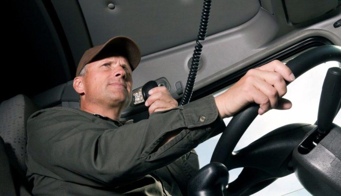 Trucker Lingo
