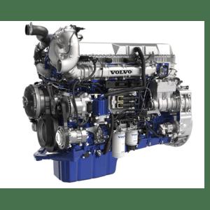 Detroit D13 Engine