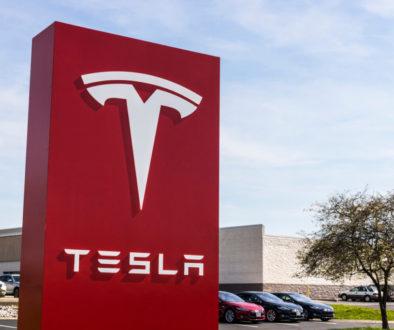 Tesla Semi - An Upcoming Electric Semi Truck