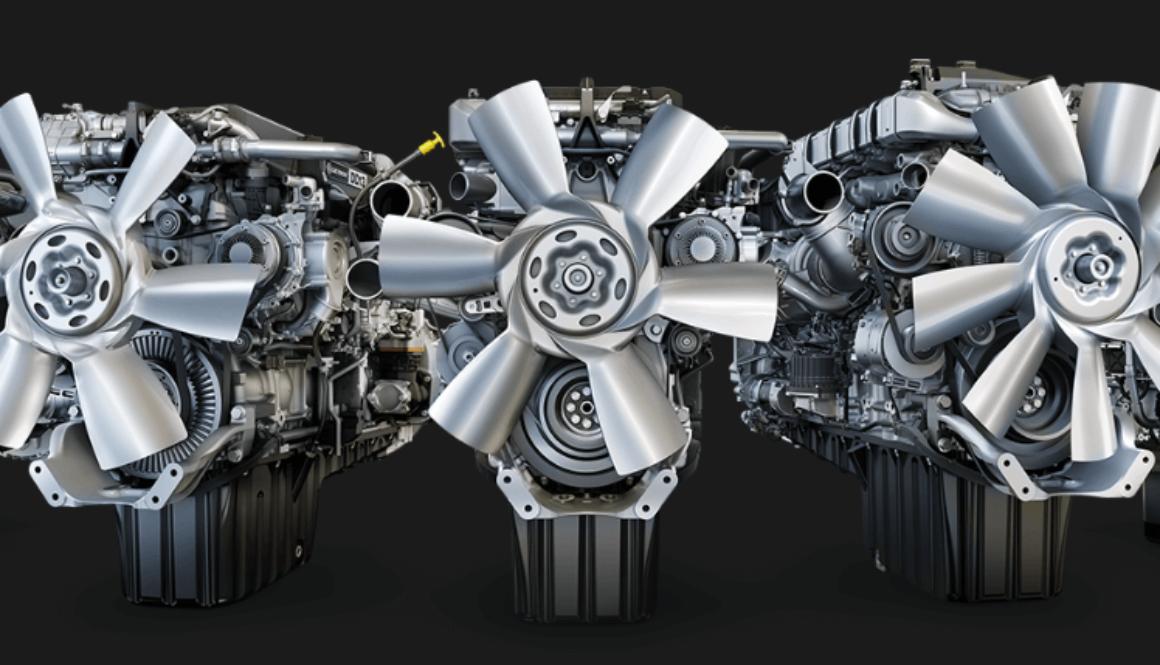 Truck Engines