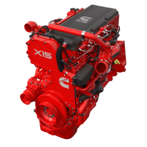 Cummins X15 Efficiency 2020